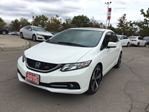 2015 Honda Civic SI   NO ACCIDENTS   ONE OWNER   NAVI in Mississauga, Ontario