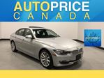 2014 BMW 328d xDrive xDrive MOONROOF|NAVIGATION|LEATHER in Mississauga, Ontario