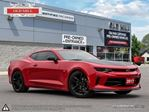 2017 Chevrolet Camaro RARE.... 1LE PKG. Leather and more.. in Toronto, Ontario