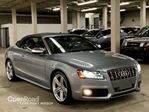2011 Audi S5 Premium in Port Moody, British Columbia