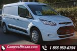 2017 Ford Transit Connect XLT  wDual Sliding Doors in Victoria, British Columbia