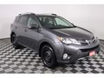 2015 Toyota RAV4 Limited w/Heated Leather Seats-Back Up Camera-Moon in Huntsville, Ontario
