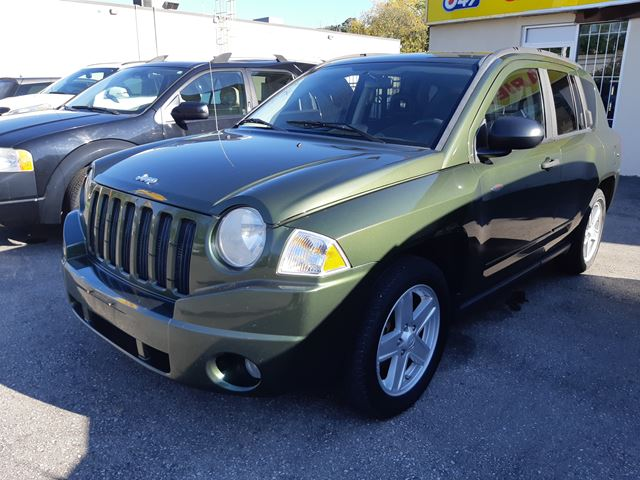 2009 Jeep Compass North in Dundas, Ontario