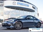 2017 Toyota 86 Manual, Camera, Alloys, One owner in Vaughan, Ontario