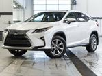 2017 Lexus RX 350 Standard Package in Kelowna, British Columbia