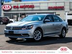 2018 Volkswagen Passat           in Scarborough, Ontario