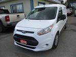 2016 Ford Transit Connect CARGO MOVING XLT MODEL 2 PASSENGER 2.4L - DOHC. in Bradford, Ontario