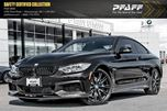 2015 BMW 435i xDrive in Mississauga, Ontario