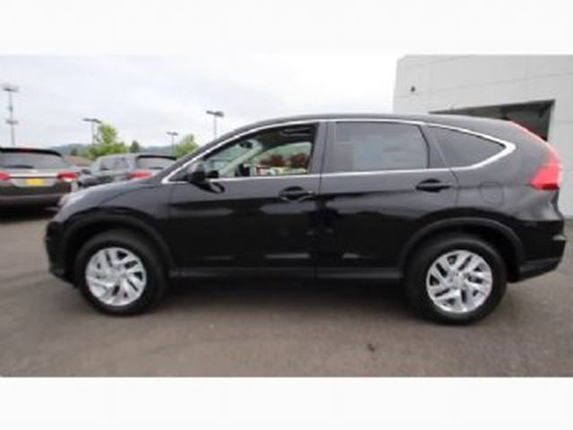2016 HONDA CR-V EX-AWD in Mississauga, Ontario