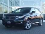 2012 Lexus RX 350 6A in Vancouver, British Columbia