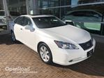 2008 Lexus ES 350           in Richmond, British Columbia
