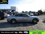 2014 Dodge Charger SXT- UCONNECT * HEATED SEATS * REMOTE START in Kingston, Ontario