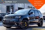 2018 Jeep Grand Cherokee Trackhawk 4x4 H/K Audio Pano_Sunroof Trailer Tow Pkgs 20 Alloy Wheels in Thornhill, Ontario