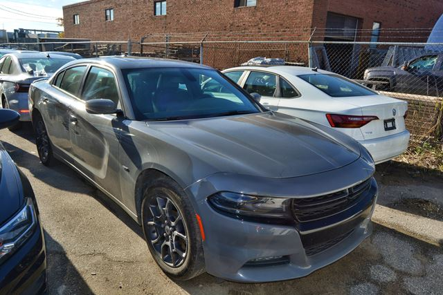 2018 DODGE Charger GT in Brampton, Ontario