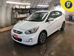 2017 Hyundai Accent SE * Sunroof * Heated front seats * Phone connect in Cambridge, Ontario