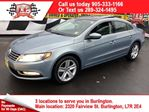 2013 Volkswagen Passat Sportline, Leather, Sunroof, Back Up Camera, in Burlington, Ontario