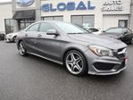 2015 Mercedes-Benz CLA250 4MATIC AMG STYLING PKG. . NAV. MORE.... in Ottawa, Ontario