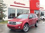 2008 Ford Escape XLT in Gatineau, Quebec