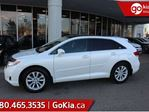 2013 Toyota Venza WOW! EXCELLENT CONDITION, LOW KMS, SUNROOF, BACKUP CAM AND BLUETOOTH in Edmonton, Alberta