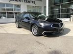 2018 Acura TLX Technology FWD in Coquitlam, British Columbia