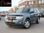 2011 Ford Escape XLT Navi-Bluetooth-One Owner in Hamilton, Ontario