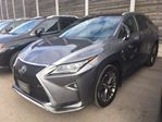 2016 Lexus RX 350 ** F Sport 3 ** Panoramic Roof ** in Toronto, Ontario