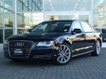 2014 Audi A8 LWB 3.0 8sp Tiptronic (Sold Orders Only) in Vancouver, British Columbia