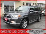 2011 Toyota 4Runner LIMITED 4WD !!!1 OWNER NO ACCIDENTS!!! in Toronto, Ontario