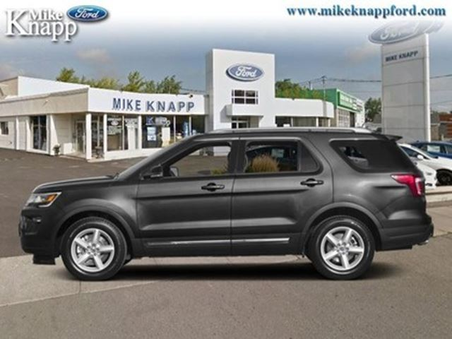 2018 Ford Explorer XLT 4WD -  Bluetooth in Welland, Ontario