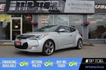 2012 Hyundai Veloster w/Tech ** Nav, Leather, Automatic, Pano Sunroof in Bowmanville, Ontario