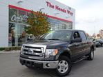 2014 Ford F-150 Platinum SuperCrew 6.5-ft. Bed 4WD in Abbotsford, British Columbia
