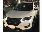 2017 Nissan Rogue AWD 4dr SV in Mississauga, Ontario