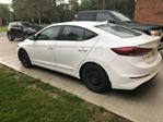 2018 Hyundai Elantra GL Auto ~ LOW KM's & Winter tires w/rims in Mississauga, Ontario