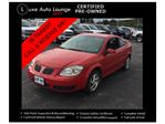 2007 Pontiac G5 SE ONLY 38,000KM!!! AUTO, A/C, CD, POWER GROUP, KEYLESS ENTRY! CERTIFIED SELECT PRE-OWNED! in Orleans, Ontario