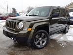 2015 Jeep Patriot High Altitude 4x4 in Fort Erie, Ontario