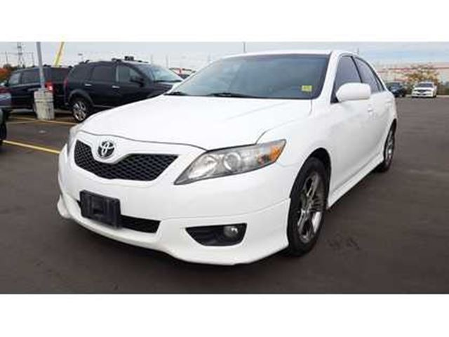 2010 TOYOTA CAMRY - in Whitby, Ontario