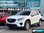 2015 Mazda CX-5 GS WITH SUNROOF AND REMOTE STARTER in Toronto, Ontario