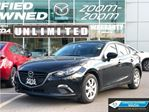 2016 Mazda MAZDA3 GX with rear camera and remote starter in Toronto, Ontario