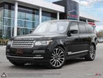 2016 Land Rover Range Rover Autobiography Supercharged Executive in Mississauga, Ontario