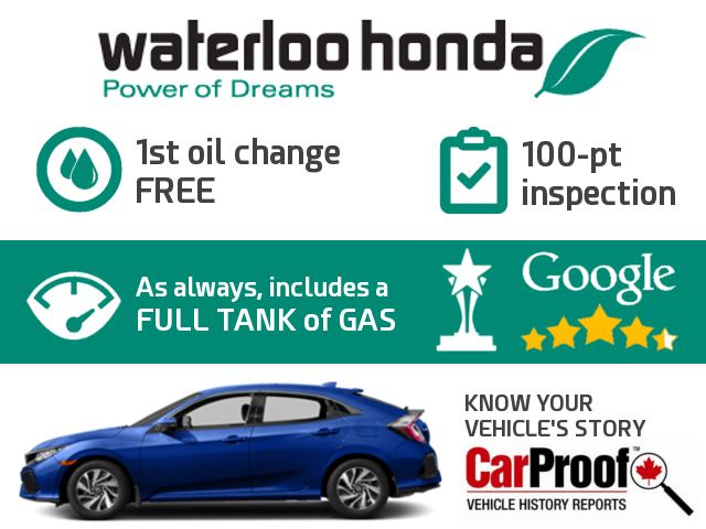2015 Honda Civic LX Sold Pending Customer Pick Up...Bluetooth, Back Up Camera, Heated Seats and more! in Waterloo, Ontario