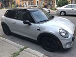 2017 MINI Cooper Auto, Indisp. + Loaded packs + Navi in Mississauga, Ontario