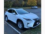 2017 Lexus RX 350 AWD  w/Luxury Package in Mississauga, Ontario
