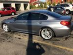 2014 BMW 6 Series 640i xDrive Gran Coupe in Mississauga, Ontario