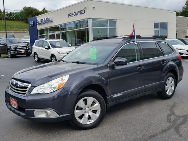 2011 Subaru Outback 3.6R  Touring in Kitchener, Ontario