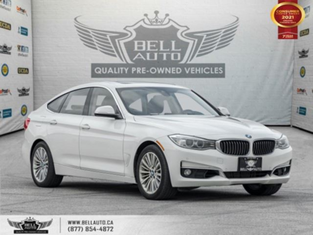 2015 BMW 3 SERIES 328i xDrive NAVIGATION SUNROOF LEATHER BACK-UP CAM in Toronto, Ontario