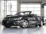 2011 Mercedes-Benz E-Class E 550 2dr RWD 2 Door Cabriolet in Kelowna, British Columbia