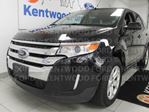 2014 Ford Edge SEL AWD, NAV, heated power leather seats, back up cam and keyless entry in Edmonton, Alberta