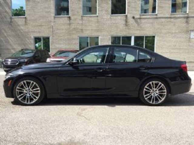 2017 BMW 3 SERIES 340i xDrive, 3L turbo, Wear Protect, Premium Essential in Mississauga, Ontario