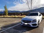 2017 Mercedes-Benz C-Class 4dr Sdn AMG C 43 4MATIC in Mississauga, Ontario