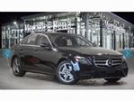 2018 Mercedes-Benz E-Class E300 Sedan / Premium / Intelligent Drive in Mississauga, Ontario